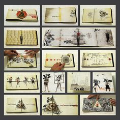 _libro objeto | Flickr - Photo Sharing!
