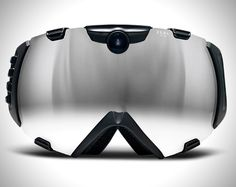 iON HD Camera Goggles by Zeal Optics 1