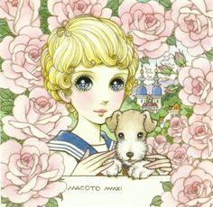 Macoto takahashi (my scan)