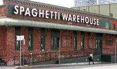 The Spaghetti Warehouse in Austin, Texas. Always love going here because of the old building but it is a fun place to eat. I'd give the food 3 stars. It's the atmosphere I like and the lasagna is good. Austin Homes, Austin Tx, Texas State Capitol, Texas Forever, Close To Home, Old Building, Beautiful Places, Amazing Places, Old Town