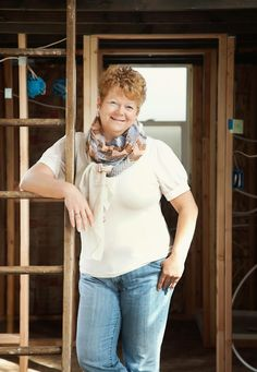 My Empty Nest: Michelle The Tiny House Advocate - Part I