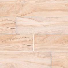 Aspenwood Artic wood tile flooring