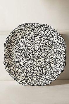 Attingham Dinnerware - anthropologie.com