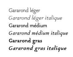 Gararond - Pierre Di Sciullo
