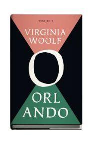 Virgina Woolfs Orlando är en av litteratutens mest udda huvudpersoner. Nu finns klassikern återutgiven med snyggt, grafiskt omslag.