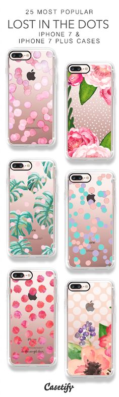 25 Most Popular Lost in the Dots iPhone 7 Cases & iPhone 7 Plus Cases here > https://www.casetify.com/artworks/UjlwMJU2yT