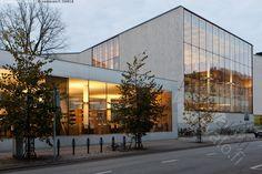 New City Library, Linnankatu, Turku