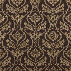 Gold Black Royal Standard 683303 Wallpaper - Contemporary Modern