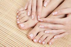 Luce unos pies lindos en primavera con estos tips   http://caracteres.mx/luce-unos-pies-lindos-en-primavera-con-estos-tips/