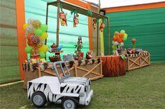 Tarjetas De Cumpleaños Safari Para Fondo De Pantalla En Hd 1 HD Wallpapers