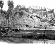 Bentderesinden Kale Ankara, Old Pictures, Once Upon A Time, Istanbul, Mountains, History, Nature, Travel, Outdoor