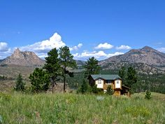 Experience The Ultimate Mountain Vacation In CO At Pikes Peak Resort Bed  And Breakfast U2013 Offering · Woodland ParkPikes PeakCabin RentalsBed ...