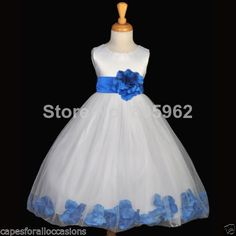 Aliexpress.com : Buy 2014 Beautiful Designer Girls Party Dress Organza  Flower Girl Dresses for  A Line Appliques 2014 New arrival  Custom made FD002 from Reliable Flower Girl Dresses suppliers on Suzhou Romantic Wedding Dress Co. Ltd