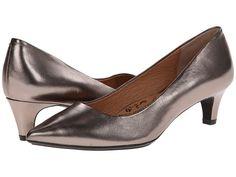 Sofft Altessa in Steel or a soft black color ($89)