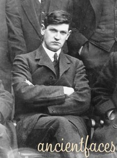 "Michael ""Mick"" Collins- Irish leader  b. Oct 16 1890  d. Aug 22 1922"