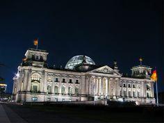 Reichtag | Flickr - Photo Sharing!
