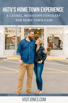 Hometown Show, Erin Napier, Hgtv Kitchens, House Improvements, Beautiful Places To Travel, Girls Weekend, Travel Tours, Road Trippin, Filming Locations