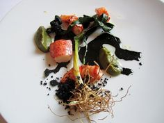 Mission: Food: Eleven Madison Park: The Quintessential New York Experience