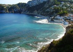 Still in love with Javea (Xabia), Spain...always - from first visit - have been, always shall be!