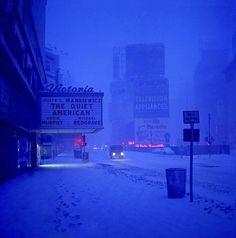 Pete Turner - Cinema