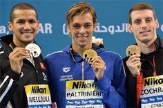 University of Essex Online student wins silver at FINA World Swimming Championship