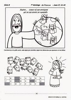 El Rincón de las Melli: Biblias