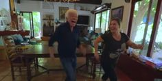 Watch 89-Year-Old Dick Van Dyke Bust A Move In This New Folk Music Video