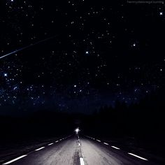 Songs That Always Sound Better At Night Let's go for a late night drive, shall we?