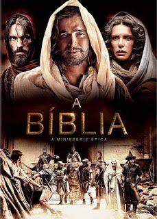 Mercadão Dos Filmes : A Bíblia (The Bible)