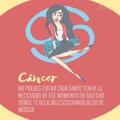 #Cáncer #horóscopo #signos #personalidad #horoscope #predicciones #zodiac