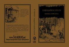 Vainajainpalvelus muinaisilla suomalaisilla, 1898