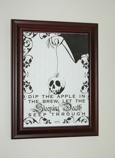 Diary of a Crafty Lady: Quick Halloween Projects 2012