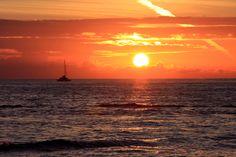 Key West, Fl.  Sunset