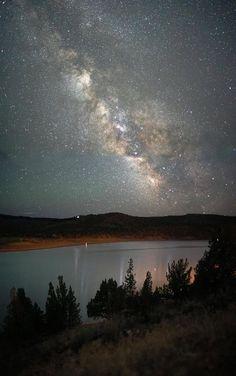 Prineville Reservoir State Park, Oregon