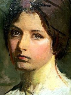 Abbott Handerson Thayer (1841-1921, USA)