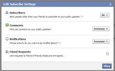 40 facebook marketing tips