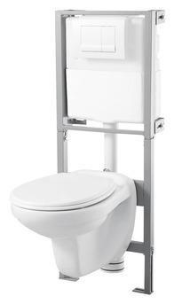 1000 ideias sobre pack wc suspendu no pinterest wc for Meuble lave main brico depot