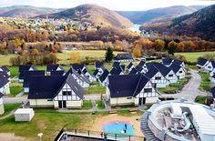 Wellness und Ruhe im Landal Eifeler Tor #pressereise #wellness #sauna #eifel #eifelertor #landal #landalpark #family #mamablog