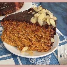 Вафельный торт со сгущенкой и шоколадом.  Никакой мороки и выпечки! …