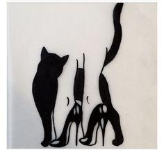 Johnny Gloom - Black Cats & Co ♥