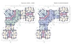 Architecture Concept Drawings, Architecture Plan, Residential Architecture, Hospital Floor Plan, Hospital Plans, Building Design Plan, Building Concept, Building Plans, My House Plans