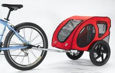 Best Dog Bike Trailers for Small Dogs 2015 on Flipboard
