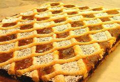 Berlini sütemény recept képpel. Hozzávalók és az elkészítés részletes leírása. A berlini sütemény elkészítési ideje: 60 perc