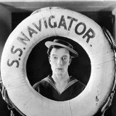 Photo of Buster Keaton for fans of Silent Movies 13812175 Buster Keaton, Physical Comedy, Matthew Gray Gubler, Movie Photo, Silent Film, All Poster, Metal Signs, Comedians, Vintage Photos