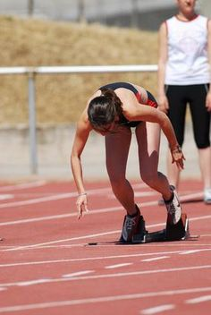 Exercises to Sprint Faster