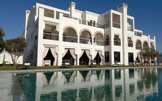 Somptueux Riad à Agadir