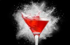 Powdered alcohol poses serious risks.