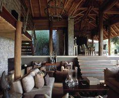 Exeter Leadwood Lodge, Kruger National Park