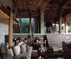 Exeter Leadwood Lodge, Kruger National Park
