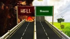 Ever wonder were u will go after u die i don't really believe in heaven but i definitely believe in Hell and this quiz will tell u if u will go 2 heaven or hell